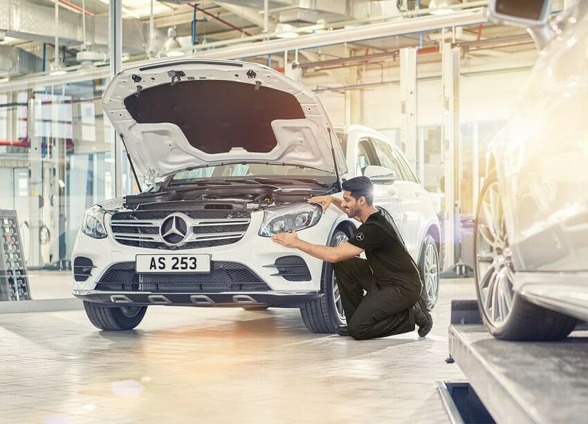 خدمات- شاملة -في -مجال-صيانة- السيارات-الالمانية-والاوروبية