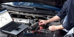 افضل كهربائي سيارات في جدة