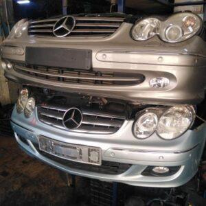 قطع- غيار -سيارات -مرسيدس -Mercedes- مع- التركيب- والبرمجة