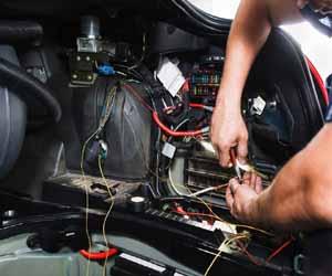 أفضل ورشة تكييف سيارات في جدة