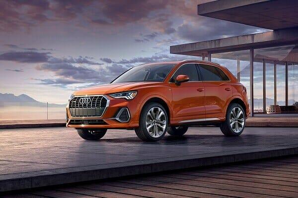 سيارات-أودي-Q3-الجديدة-2021