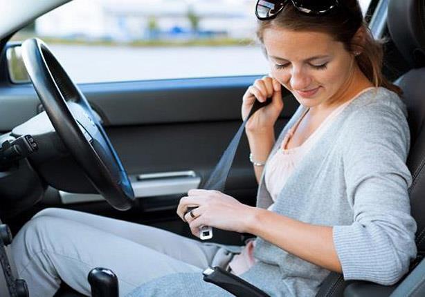 أهمية-حزام-الأمان-في-السيارة