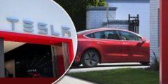 تيسلا تمنع بعض العملاء من شحن سياراتهم في Supercharger