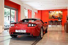 إصدار-أول-سيارة-تيسلا-من-مصنع-ألمانيا-في-أكتوبر