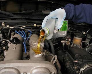 تغيير-زيت-محرك-السيارة