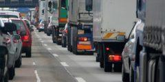 نصائح طبية لسائقي الشاحنات