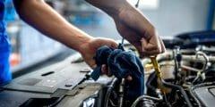 أفضل مركز صيانة سيارات في الرياض
